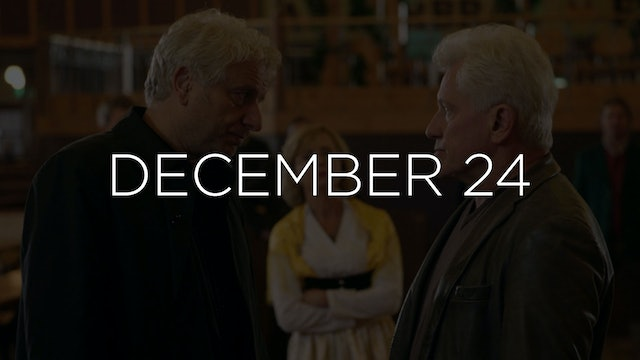 """Tatort: Munich - EP 111"" Available December 24"