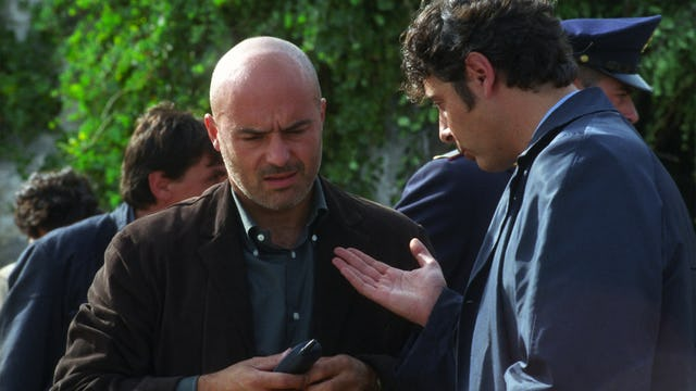 Montalbano: Mystery of the Terracotta Dog (Ep 4 of 30)