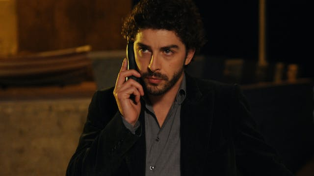 Young Montalbano: The Third Secret (Sn 1 Ep 5)