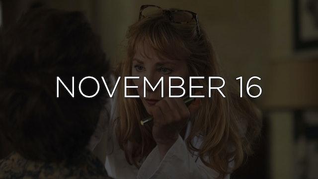 """Alexandra Ehle - EP 106"" Available November 16"
