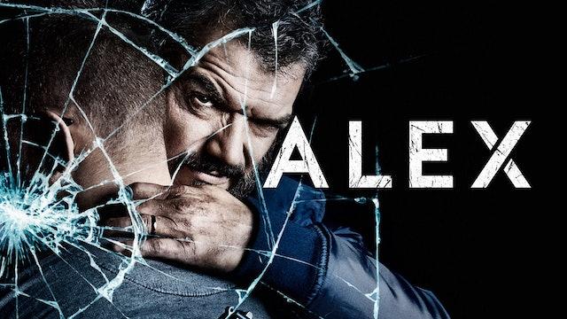 PR | Alex S2 Trailer - Now Streaming