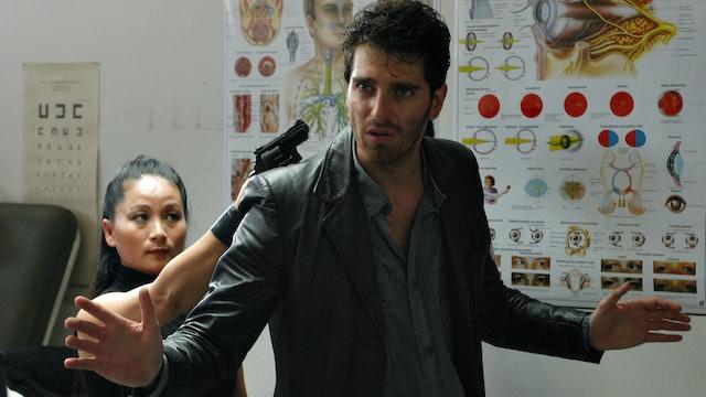 Inspector Coliandro: Chinese Revenge (Sn 1 Ep 3)