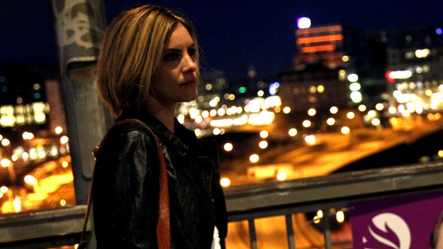 Annika Bengtzon: Studio Sex (Sn 1 Ep 3)