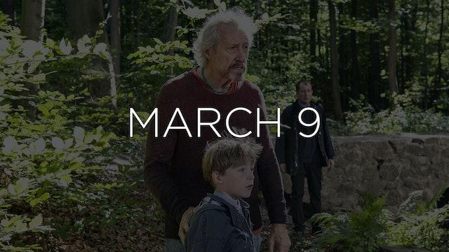 """Tatort: Borowski - EP 504"" Available March 9"