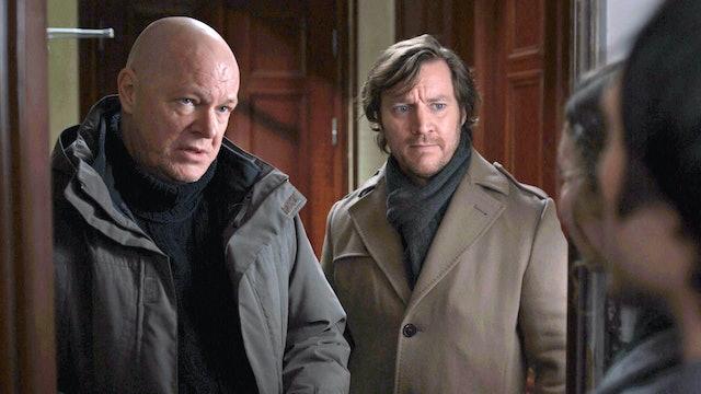 Inspector Winter: The Last Winter, Part 2 (Sn 1 Ep 8)