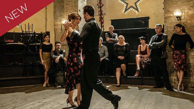 The Bastards of Pizzofalcone: Tango (...