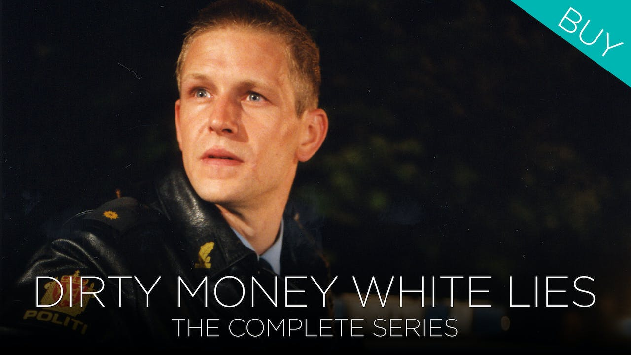Dirty Money White Lies (Complete Series)