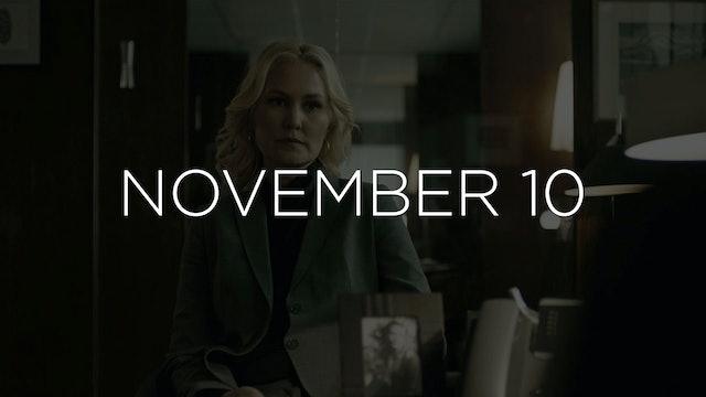 """Aber Bergen - EP 305"" Available November 10"