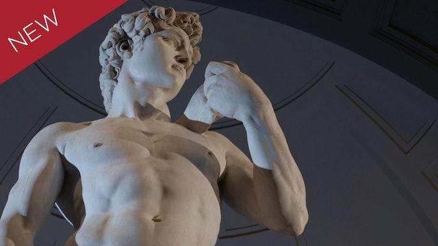 Meraviglie: A Tour of Italy's Wonders: Episode 03 (Sn 1 Ep 3)