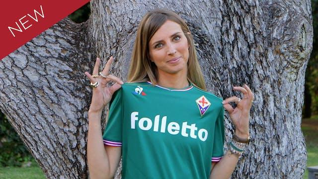 Italiana: Episode 18 (Sn 1 Ep 18)