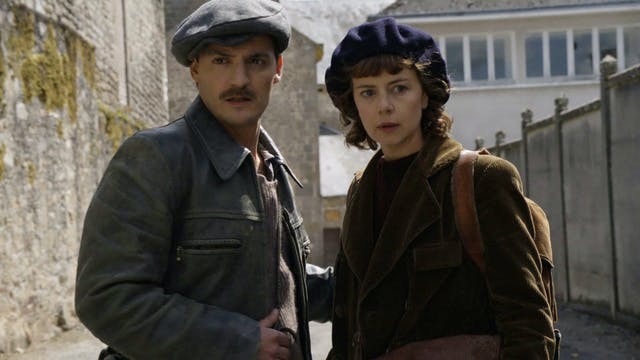 A French Village: What Is Your Name? (October 28, 1941) (Sn 2 Ep 9)
