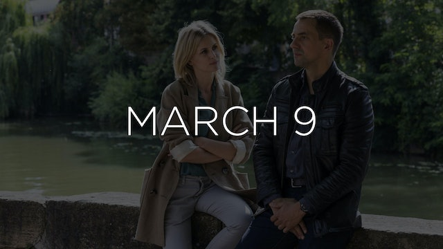 """'Murder In... - EP 703"""" Available March 9"""