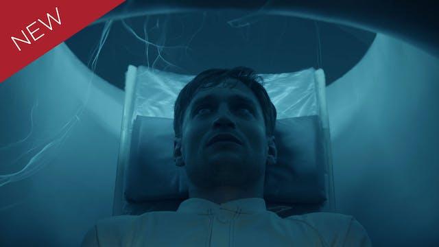 Hidden: First Born: Episode 02