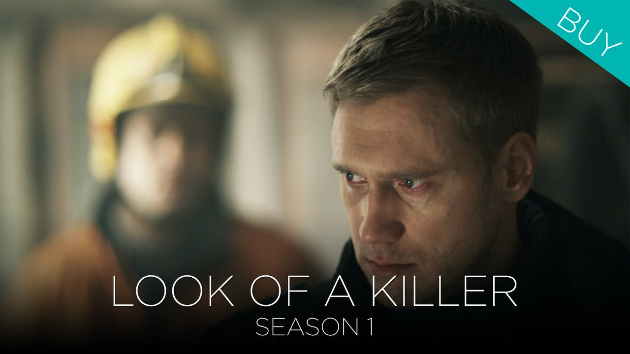 Look of a Killer (Season 1)