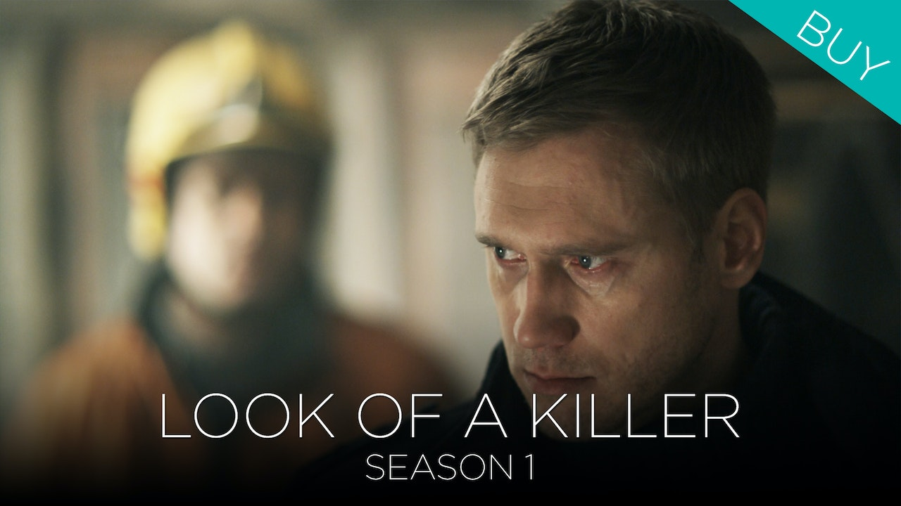 Look of a Killer (Season 1)