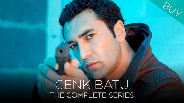 Cenk Batu Undercover Agent (Complete Series)