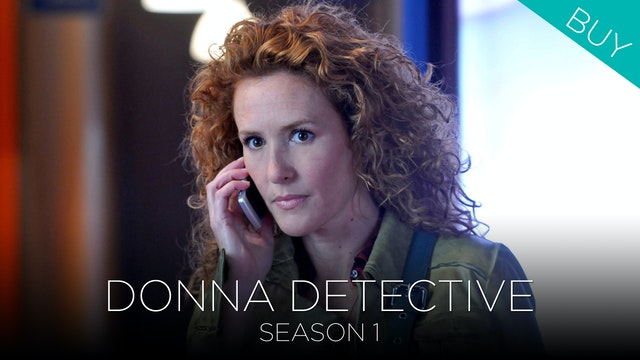 Donna Detective (Season 1)