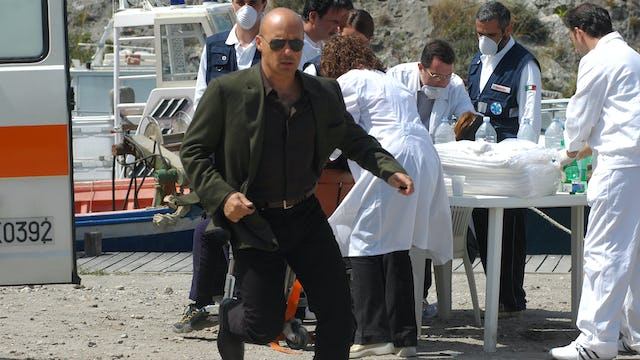 Montalbano: Turning Point (Ep 11 of 30)
