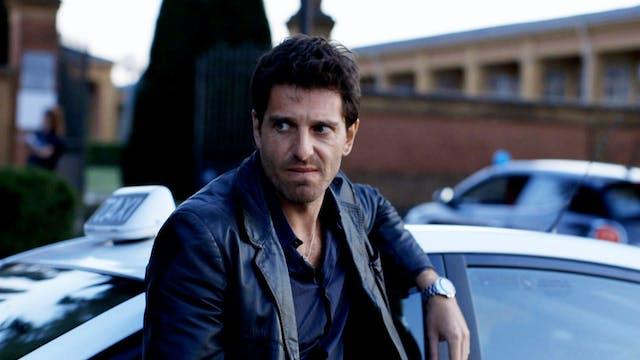 Inspector Coliandro: Night Taxi Drive...