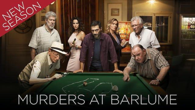 Murders at Barlume