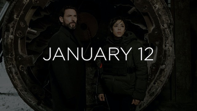 """""""Murder In... - EP 610"""" Available January 12"""