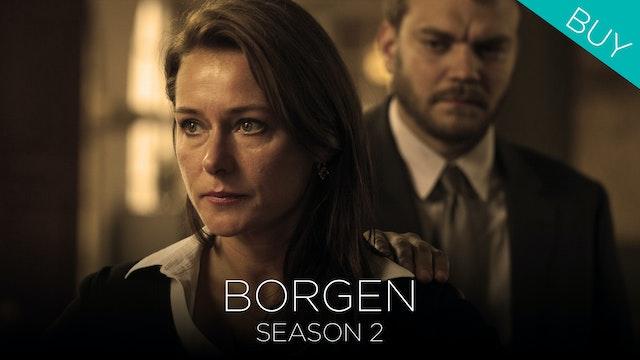 Borgen (Season 2)
