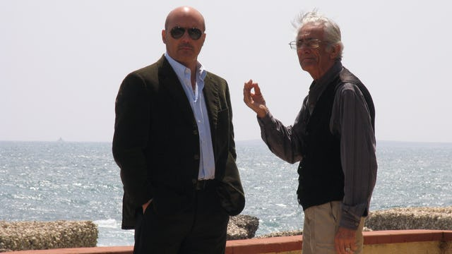 Montalbano: Wings of the Sphinx (Ep 17 of 30)