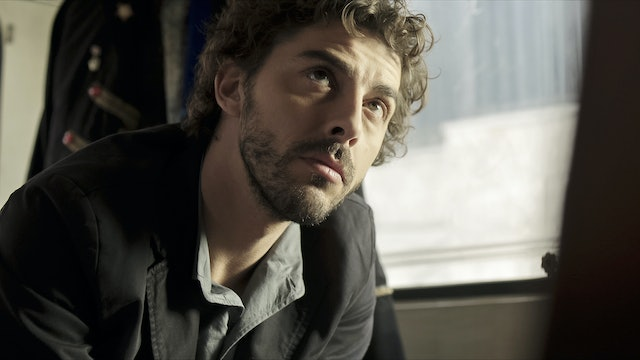 Young Montalbano: An Apricot (Sn 2 Ep 6)