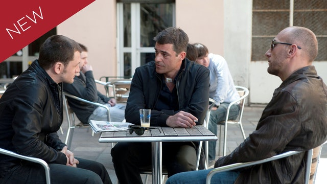 Mafiosa: Episode 2 (Sn 3 Ep 2)