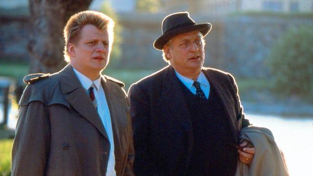 Maigret in Finland