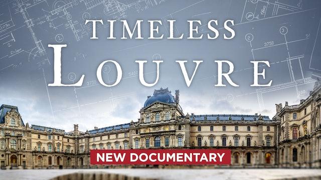 Timeless Louvre