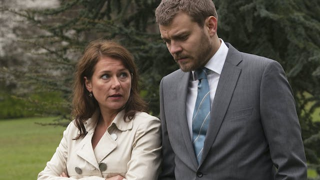 Borgen: The Silly Season (Sn 1 Ep 8)