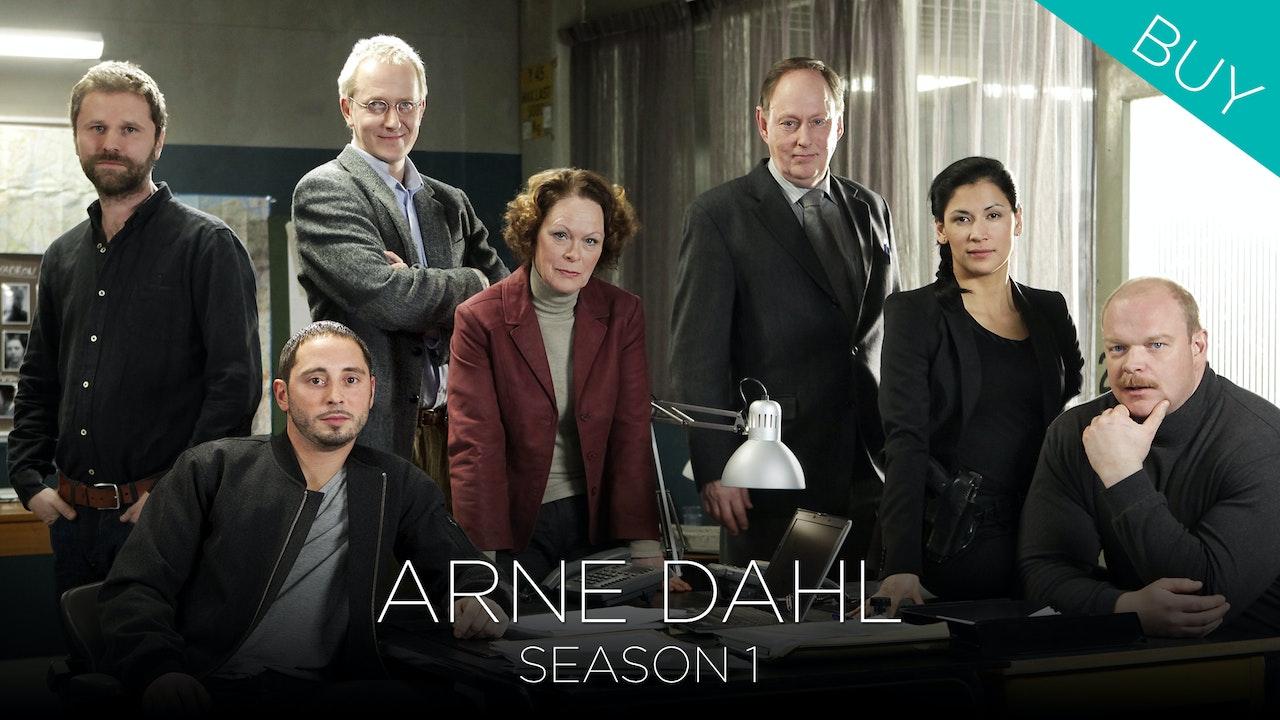 Arne Dahl (Season 1)