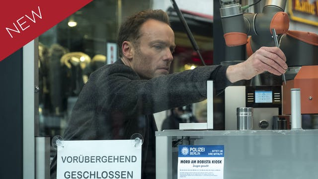 Tatort: Streets of Berlin: Urban Beasts