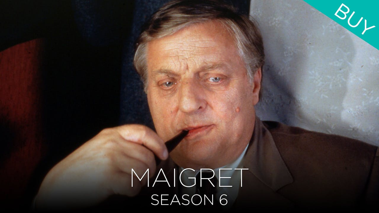 Maigret (Season 6)