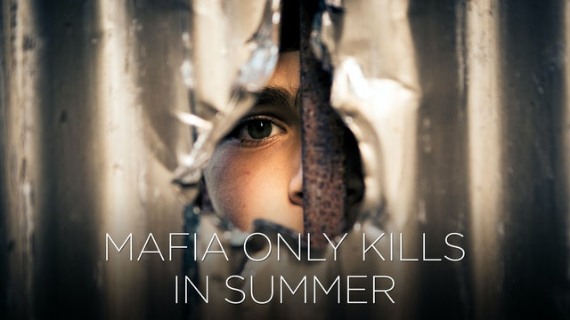 Mafia Only Kills in Summer