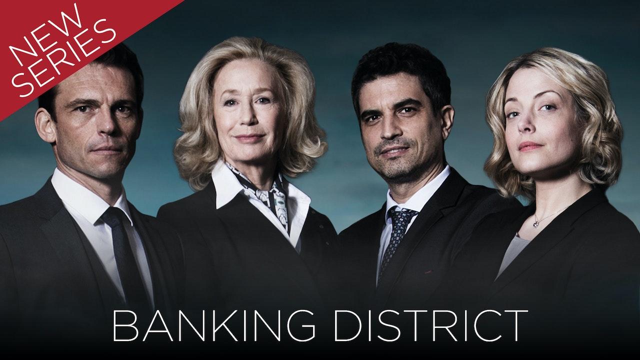 Banking District