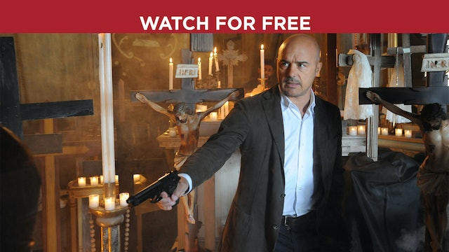 Montalbano: The Treasure Hunt (Ep 21)