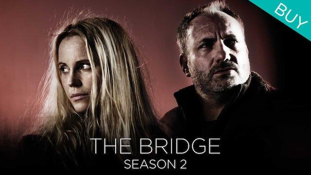 The Bridge (Season 2)