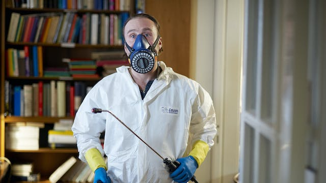 Crime Scene Cleaner: The Challenge (S...
