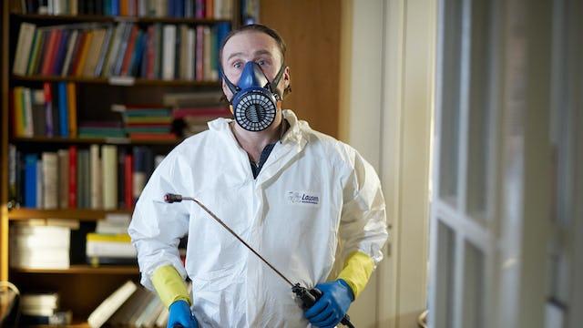 Crime Scene Cleaner: The Challenge (Sn 1 Ep 6)
