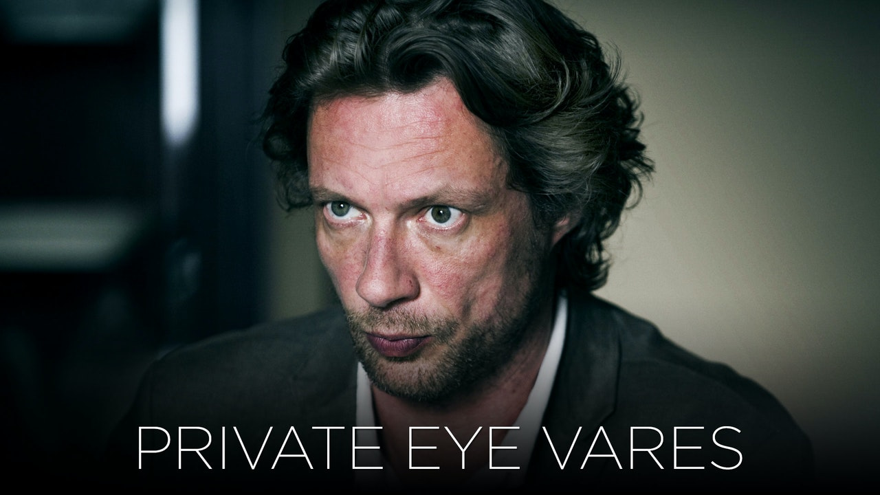 Private Eye Vares