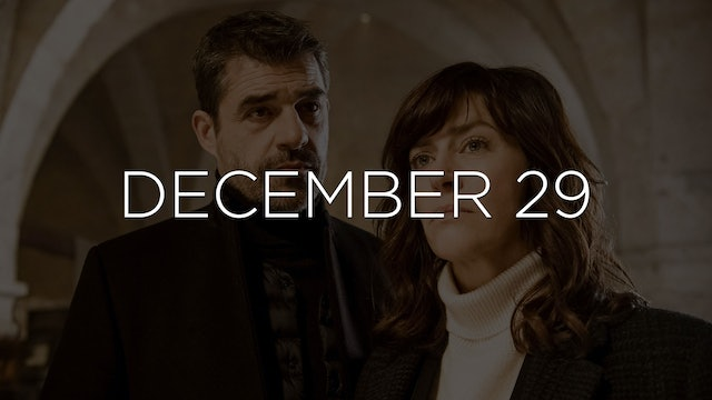 """""""Murder In... - EP 608"""" Available December 29"""