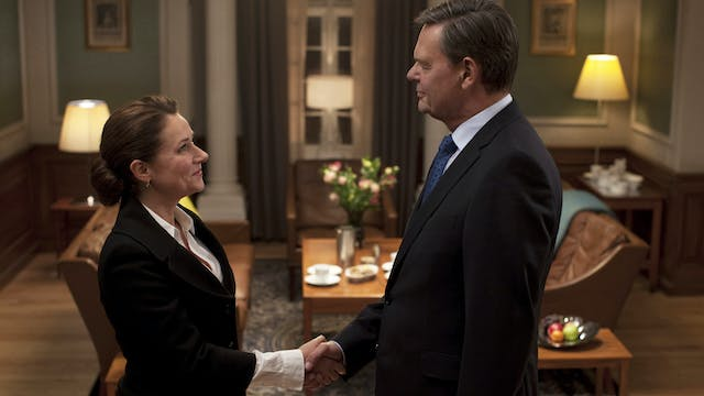 Borgen: Men Who Love Women (Sn 1 Ep 5)
