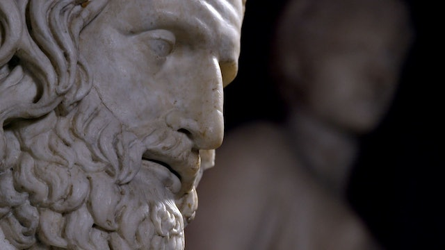 Discovering the Vatican Museums: The Harmony of Classical Art (Sn 1 Ep 3)