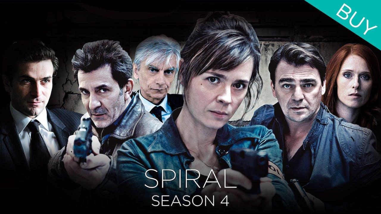 Spiral (Season 4)