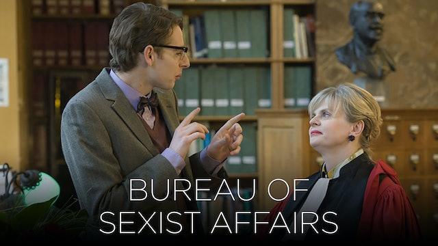 Bureau of Sexist Affairs