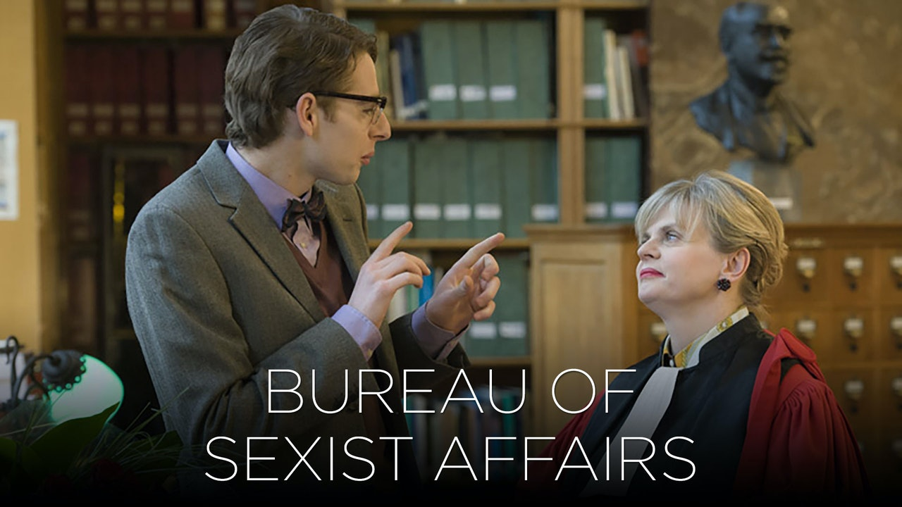 Bureau of Sexist Affairs