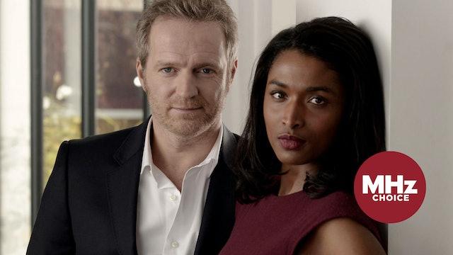 PR | Detectives S2 Trailer