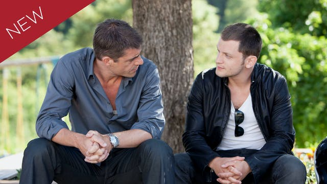 Mafiosa: Episode 04 (Sn 3 Ep 4)